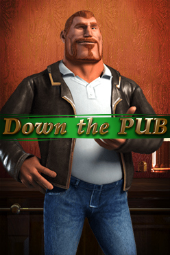 Игровой атомат Down the Pub