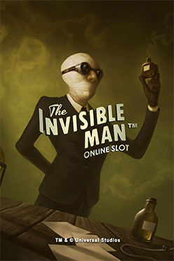 Игровой атомат The Invisible Man