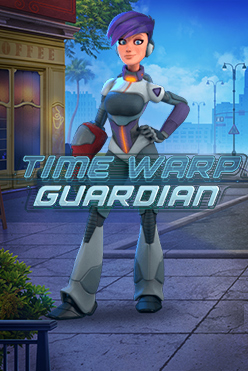 Игровой атомат Time Warp Guardian